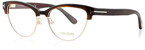 Tom Ford FT5365 C54 052 (dark havana / ) Brillengestelle