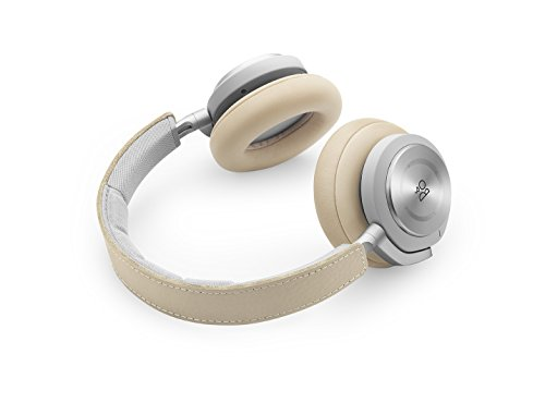 B&O PLAY by Bang & Olufsen 1645046 Beoplay H9i Wireless Over-Ear Active Noise Cancelling Kopfhörer natur - 7