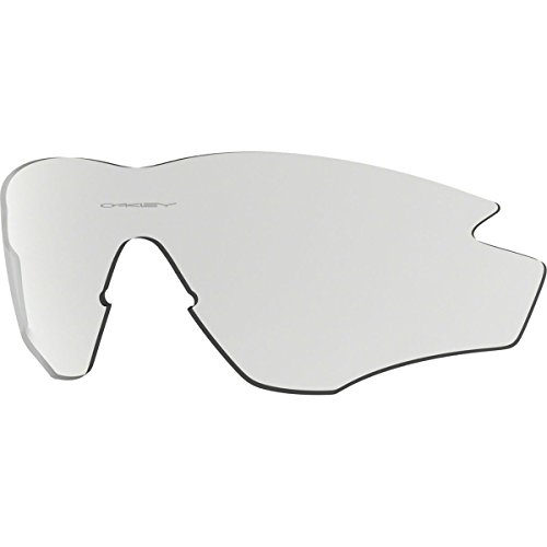 Oakley M2 Frame XL Replacement Lens Clear, One Size