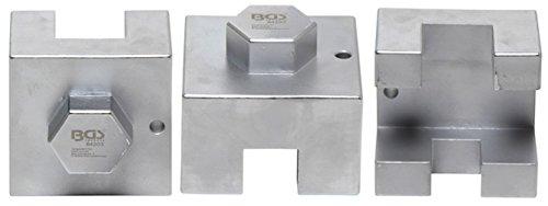 BGS 64203 CNG Flaschenventil-Schlüssel für Opel Zafira II, Combo