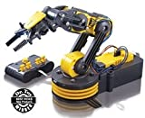 #4: OWI Robotic Arm Edge