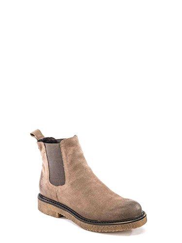 Bottines - Boots, couleur Marron , marque LUMBERJACK, modèle Bottines - Boots LUMBERJACK SHARON Marron