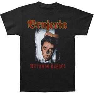 Brujeria Matando Gueros T-Shirt (T-shirt Brujeria)