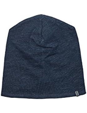 Esprit Accessoires 028ea2p005, Gorro de Punto para Hombre, Azul (Navy 400), Talla única (Talla del fabricante:...