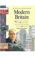 History of Britain: Modern Britain for sale  Delivered anywhere in UK