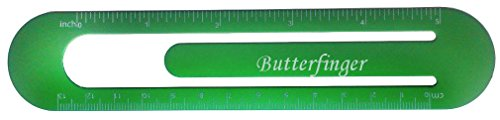 bookmark-ruler-with-engraved-name-butterfinger-first-name-surname-nickname