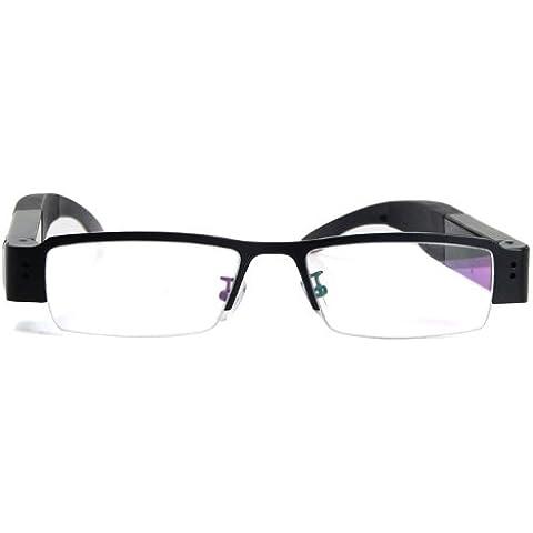 Gafas con cámara Profesionales Elegance Alta Definición Micro SD