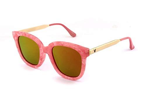 ZXL Sonnenbrillen Mode wunderschöne beschichtet Hochglanz, Sonnenbrillen