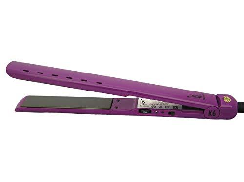 Plancha Irene Rios K6 Tratamiento Keratina mediana Violeta