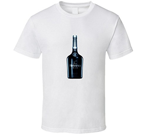 repents-hennessy-black-cognac-alcoholic-bottle-t-shirt