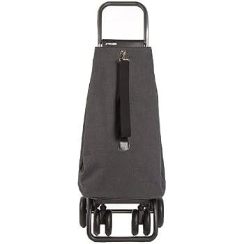 Rolser Einkaufsroller Logic Tour/ECOMAKU, MAK003, 39,5 x 32,5 x 106 cm, 52 Liter, 40 kg Tragkraft