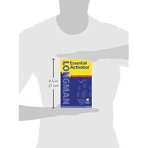 Longman essential activator. Con CD-ROM