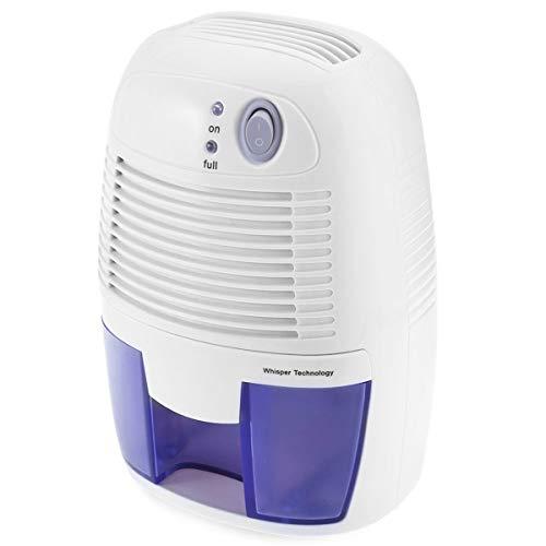 Secador aire silencioso eléctrico mini deshumidificador
