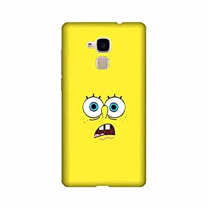 JUNU Huawei Honor 5C back cover High Quality Designer Case and Covers for Huawei Honor 5C