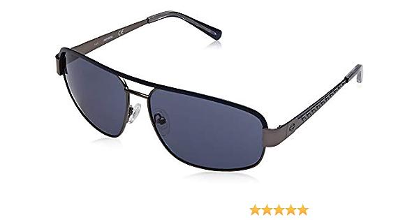 Harley Davidson Eyewear Sonnenbrille Hd0924x Herren Bekleidung
