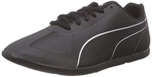 Puma Modern Soleil SL, Damen Sneakers, Schwarz (Black-Black 02), 39 EU (6 Damen UK)