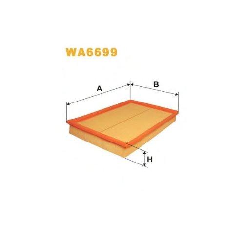 WIX FILTERS WA6699