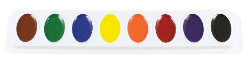 Sargent Art 66–8002arte tiempo 3Watercolor tira de recambio para cacerola Set (Recambio para 66–8000)