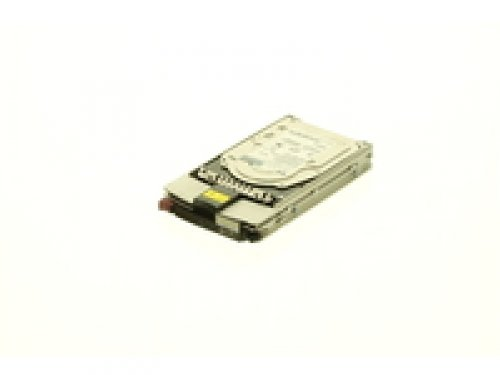 HPE Ersatzteil 36GB HDD 15000rpm SCSI U320 HP HotPlug refurbished (S)