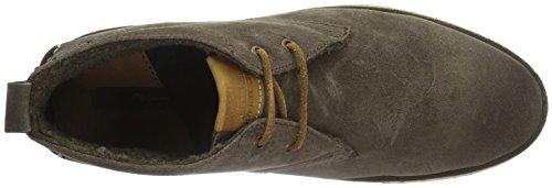 Pepe Jeans Fenix Chuckka, Chaussures Lacées Homme Marron (878Brown)