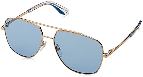Marc Jacobs Sonnenbrillen MARC 271/S GOLD/BLUE Herrenbrillen