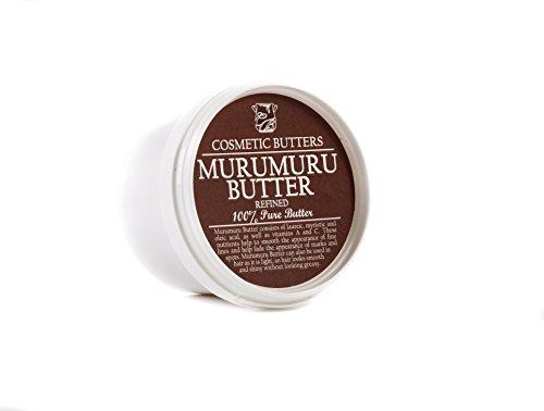 Murumuru Butter - 100% Pur & Naturell - 100g (Murumuru-butter)