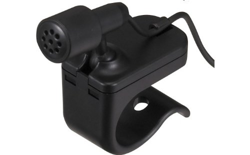 Clarion RCB204 - Mikrofon