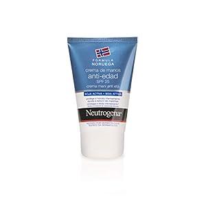 Neutrogena Crema de Manos Antiedad SPF 25, 50 ml