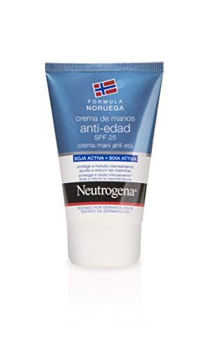 Neutrogena Anti-Aging Handcreme, 50 ml Tube