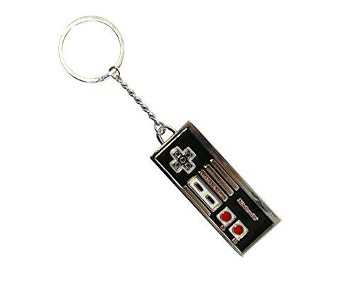 Nintendo Llavero metálico Controller