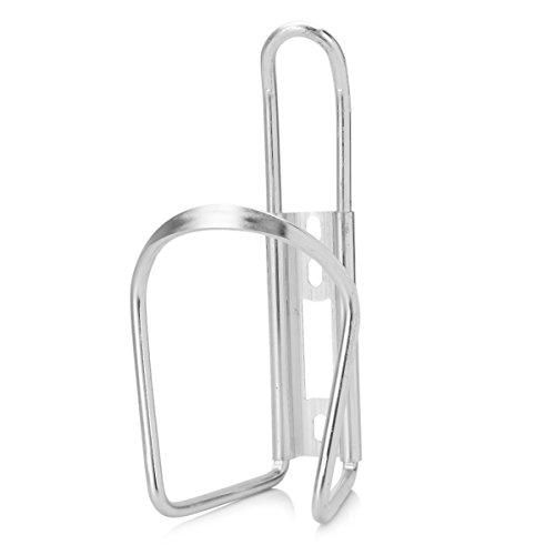 en alliage d'aluminium support de fixation pour vélo cantine–Argent SYMTOP