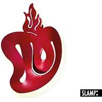 Lampada da parete Slamp Illuminati - Cuore
