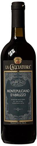 Montepulciano DOC - La Cacciatora, Cl 75