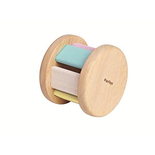 Plantoys- Juguete Roller Pastel (5255)