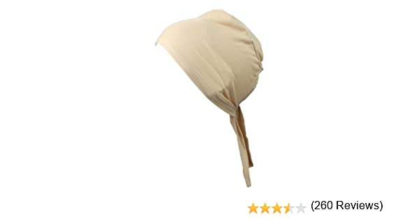 Black Skull Paisley Bandana Cap parasol Cap noire tete de mort-Paisley