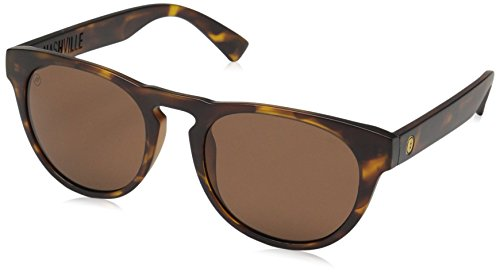 92df41cd7d4dcc Electric Nashville Sunglasses One Size Matte Tort ~ Ohm Bronze