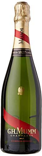 Mumm Champagne Brut Cordon Rouge - 75 cl