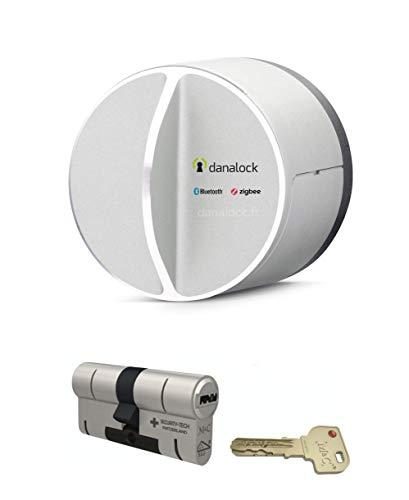 Danalock V3 Bluetooth® & Zigbee® + Cylindre