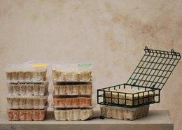 Suet Cake 10 Pack - Bird Food Bird Food - Suet Cake 10 Pack - Bird Food