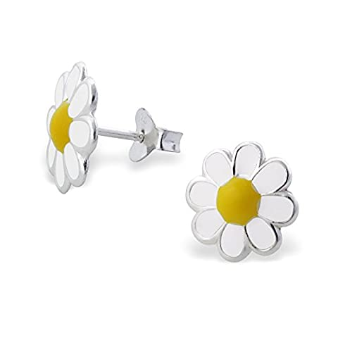 Si Si Select - Quality 925 Sterling Silver Stud Earrings