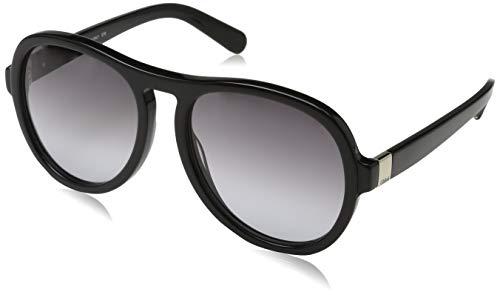 Chloè Damen CE716S 001 59 Sonnenbrille, Black