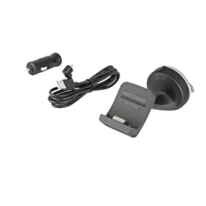 TomTom Click and Go Mount Car Charger and USB Cable (See Compatibility List Below)