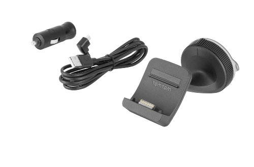 TomTom - Kit de Fixation GPS mag...