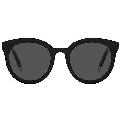 ZUEN Polarisierte Sonnenbrillen für Frauen, Klassische Polarized Übergroße Polarisierte Uv400-Schutzvorrichtungen für das Fahren im Freien (einschließlich Brillenetui)