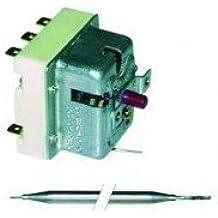 CubetasGastronorm Termostato Seguridad freidora 380V trifásico Compatible movilfrit - P 780005