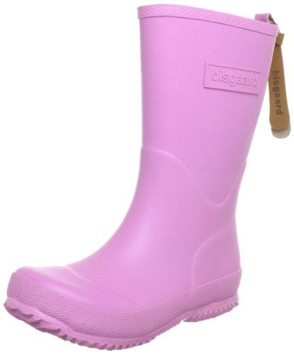 Bisgaard Unisex-Kinder Rubber Boot Basic Gummistiefel, Pink (11 bubblegum), 23 EU