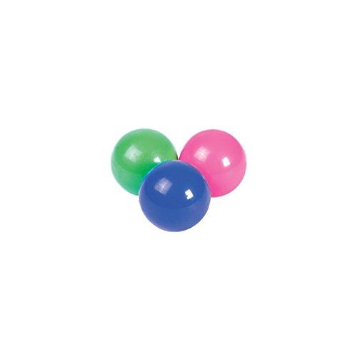 Preisvergleich Produktbild Set de 3 pelotas de malabares de pvc