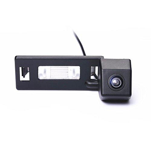 kalakus Vue Arrière de Voiture de Vision Camera de Recul Auto / Voiture étanche pour A1 A4 B8 A5 5D S5 TT Roadster Q5 RS Coupe Cabriolet