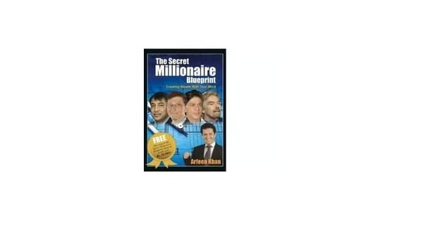 Buy the secret millionaire blueprint book online at low prices in buy the secret millionaire blueprint book online at low prices in india the secret millionaire blueprint reviews ratings amazon malvernweather Image collections
