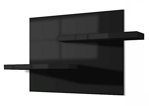 Regalwelt 9001-KF-SHG-SHG Wandregal Picture, 110 x 60 x 15 cm